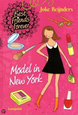 Best Friends Forever Model in New York