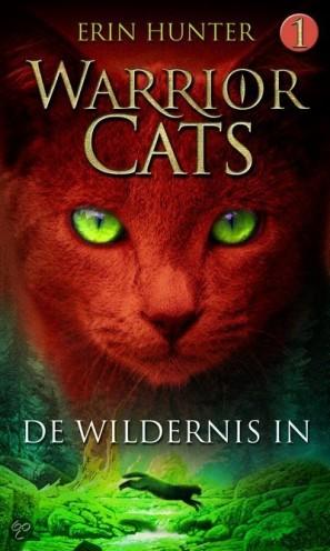 Warrior Cats Erin Hunter De Boekenbaas